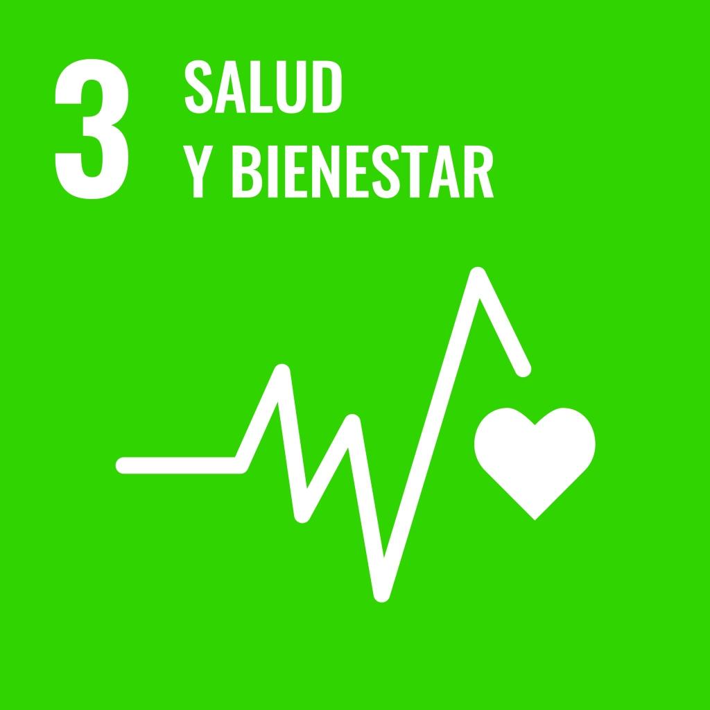 ODS 3 Salud y bienestar - Cosmetica natural